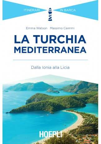 eBook: La Turchia mediterranea