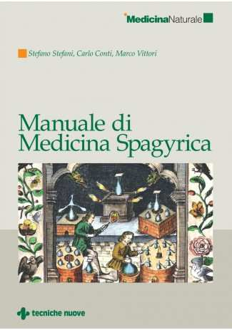 eBook: Manuale di Medicina Spagyrica