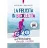 eBook: La felicità in bicicletta