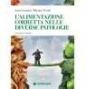eBook: L'alimentazione corretta nelle diverse patologie