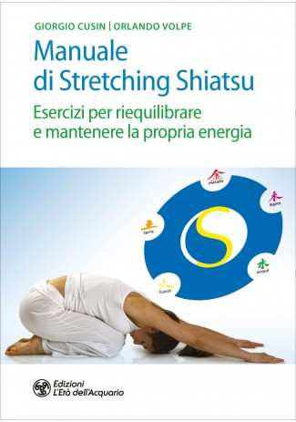 eBook: Manuale di Stretching Shiatsu