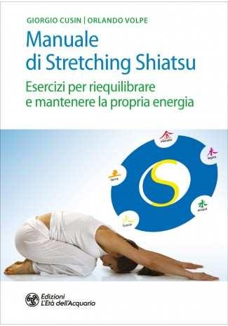 eBook: Manuale di Stretching Shiatsu