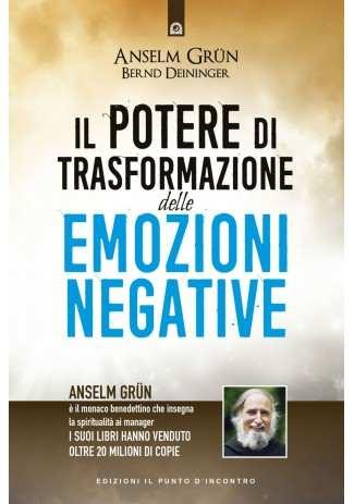 eBook: Il potere di trasformazione delle energie negative
