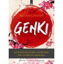 eBook: Genki