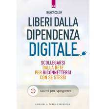 eBook: Liberi dalla dipendenza digitale