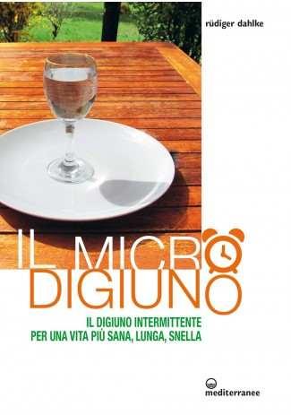 eBook: Il micro digiuno