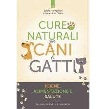 eBook: Cure naturali per cani e gatti
