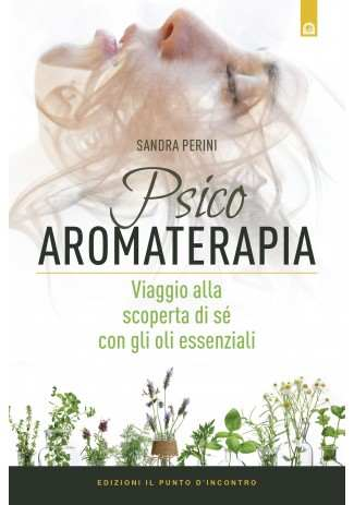 eBook: Psicoaromaterapia