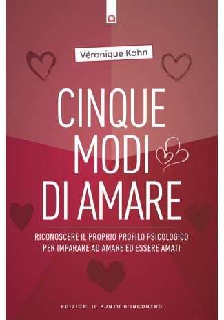 eBook: Cinque modi di amare