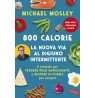 eBook: 800 Calorie. La nuova via al digiuno intermittente | PDF
