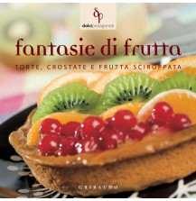 eBook: FANTASIE DI FRUTTA