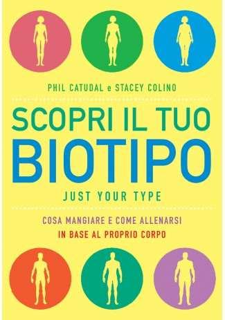 eBook: Scopri il tuo biotipo