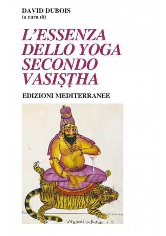 eBook: L'essenza dello Yoga Secondo Vasistha