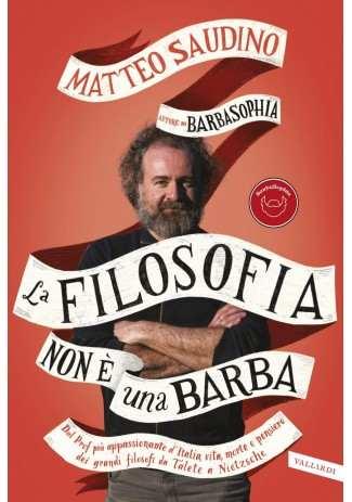 eBook: La filosofia non è una barba