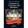 eBook: Celestino V e il tesoro dei Templari | PDF