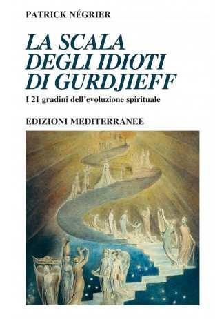 eBook: La scala degli idioti di Gurdjieff