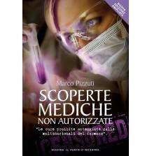 eBook: Scoperte mediche non autorizzate