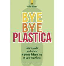 eBook: Bye Bye plastica
