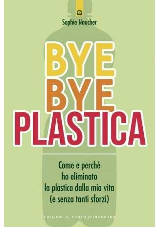 eBook: Bye Bye plastica