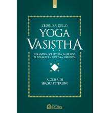 eBook: L'essenza dello Yoga Vasisha