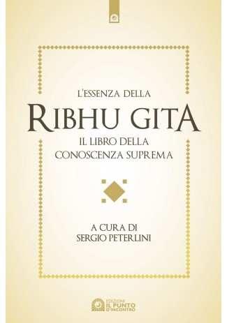 eBook: L'essenza della Ribhu Gita
