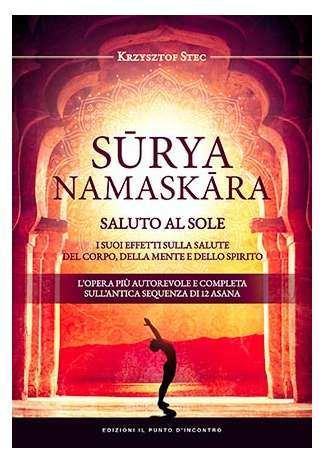 Sūryanamaskāra - Saluto al sole