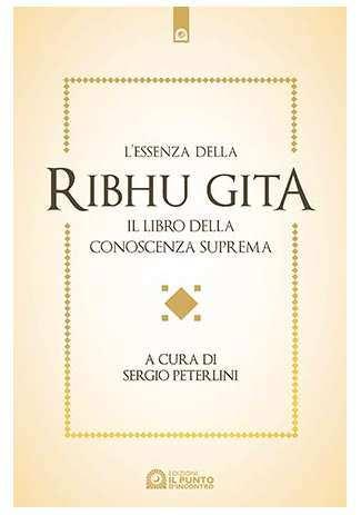 L'essenza ella Ribhu Gita