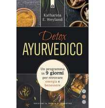 eBook: Detox ayurvedico