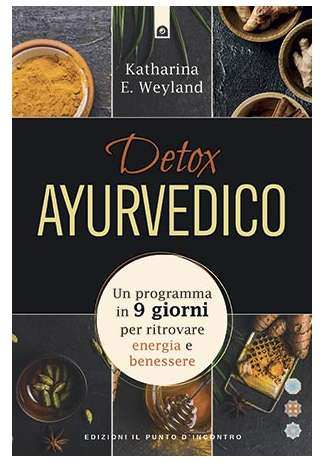 eBook: Detox ayurvedico