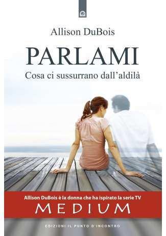eBook: Parlami