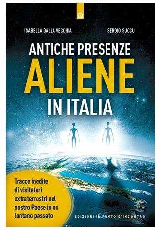 Antiche presenza aliene in italia