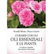 Curarsi con gli oli essenziali e le piante