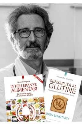Registrazione: Sensibilità al Glutine