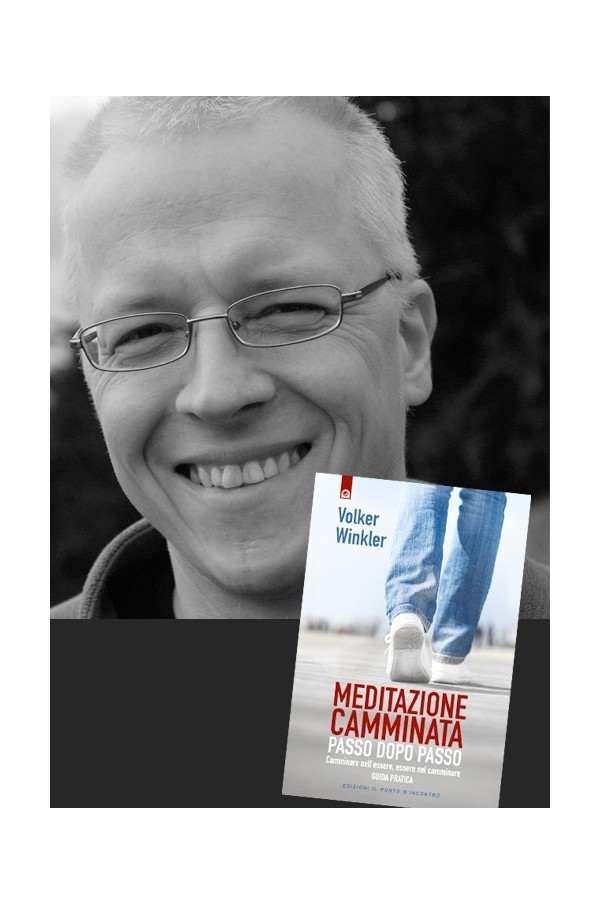 Registrazione: Le basi della pratica meditativa TAM 7