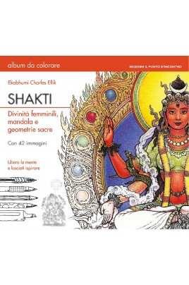 eBook: Shakti