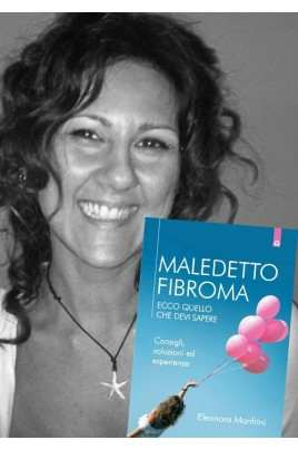 Registrazione: Presentazione di Maledetto Fibroma