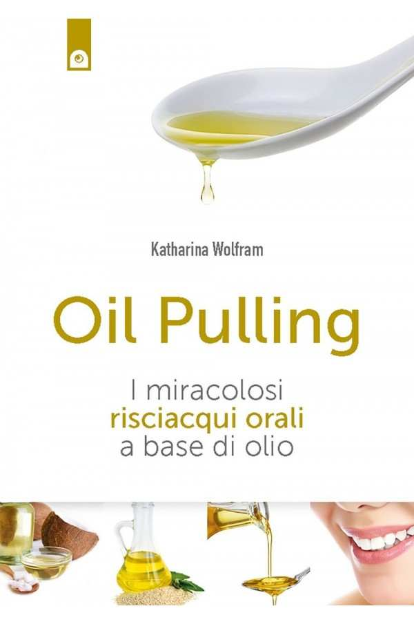 eBook: Oil pulling