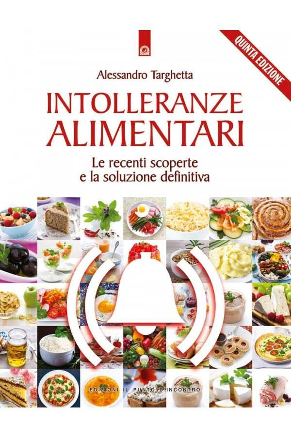 eBook: Intolleranze alimentari