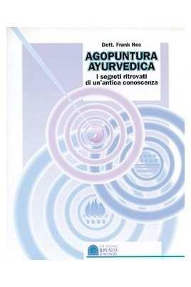 Agopuntura ayurvedica