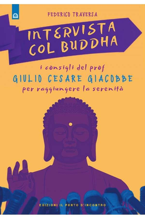 eBook: Intervista col Buddha