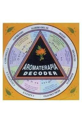 Decoder Aromaterapia