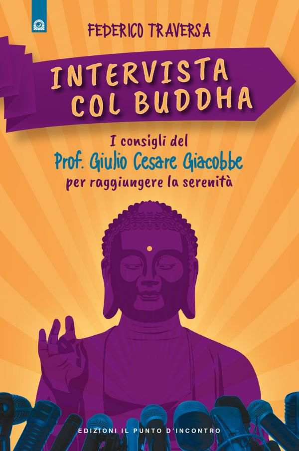 Intervista col Buddha
