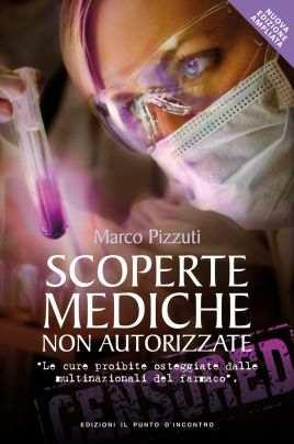 Scoperte mediche non autorizzate