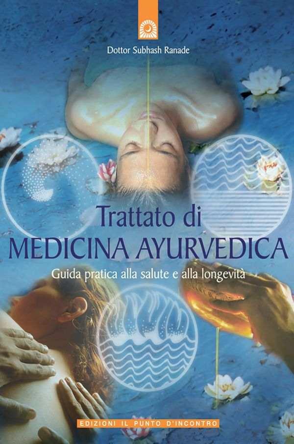 Trattato di medicina ayurvedica