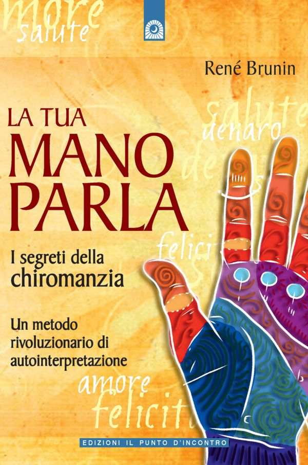 La tua mano parla