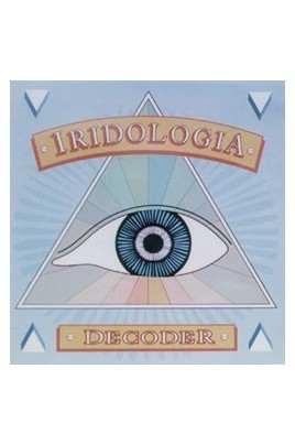 Decoder Iridologia