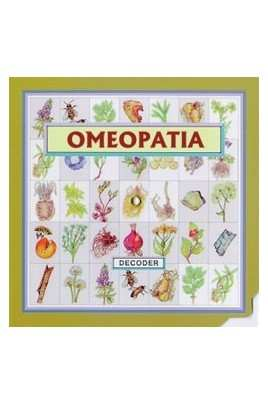 Decoder Omeopatia