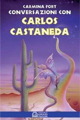 Conversazioni con Carlos Castaneda