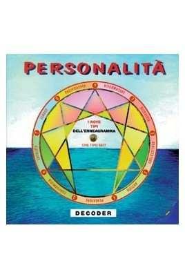 Decoder Personalità - enneagramma
