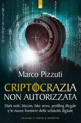 Criptocrazia non autorizzata